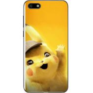 Силиконовый чехол BoxFace Huawei Y5 2018 Pikachu (33370-up2440)