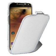 Melkco Jacka case Samsung i9500 white Galaxy S4 100%