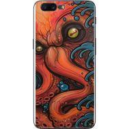 Силиконовый чехол BoxFace OnePlus 5 Octopus (33857-up2429)