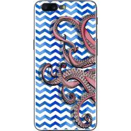 Силиконовый чехол BoxFace OnePlus 5 Sea Tentacles (33857-up2430)