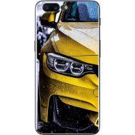 Силиконовый чехол BoxFace OnePlus 5 Bmw M3 on Road (33857-up2439)