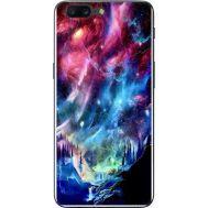 Силиконовый чехол BoxFace OnePlus 5 Northern Lights (33857-up2441)