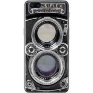 Силиконовый чехол BoxFace OnePlus 5 Rolleiflex (33857-up2447)
