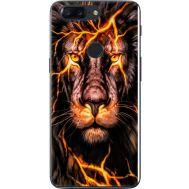 Силиконовый чехол BoxFace OnePlus 5T Fire Lion (33858-up2437)
