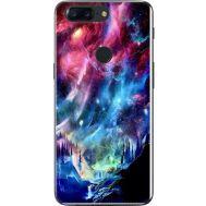 Силиконовый чехол BoxFace OnePlus 5T Northern Lights (33858-up2441)