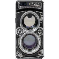 Силиконовый чехол BoxFace OnePlus 5T Rolleiflex (33858-up2447)