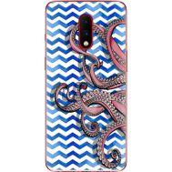 Силиконовый чехол BoxFace OnePlus 7 Sea Tentacles (37256-up2430)
