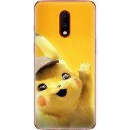 Силиконовый чехол BoxFace OnePlus 7 Pikachu (37256-up2440)