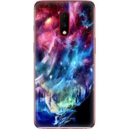 Силиконовый чехол BoxFace OnePlus 7 Northern Lights (37256-up2441)