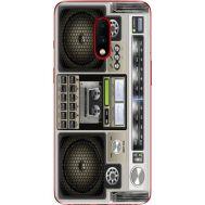 Силиконовый чехол BoxFace OnePlus 7 Old Boombox (37256-up2446)