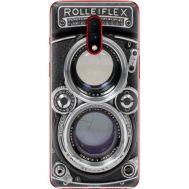 Силиконовый чехол BoxFace OnePlus 7 Rolleiflex (37256-up2447)