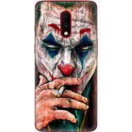 Силиконовый чехол BoxFace OnePlus 7 Джокер (37256-up2448)