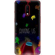Силиконовый чехол BoxFace OnePlus 7 Among Us (37256-up2456)