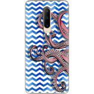 Силиконовый чехол BoxFace OnePlus 7 Pro Sea Tentacles (37257-up2430)