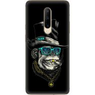 Силиконовый чехол BoxFace OnePlus 7 Pro Rich Monkey (37257-up2438)