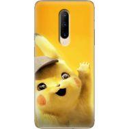 Силиконовый чехол BoxFace OnePlus 7 Pro Pikachu (37257-up2440)
