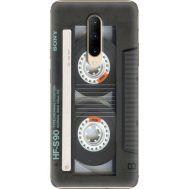 Силиконовый чехол BoxFace OnePlus 7 Pro Старая касета (37257-up2445)