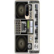 Силиконовый чехол BoxFace OnePlus 7 Pro Old Boombox (37257-up2446)