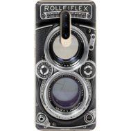 Силиконовый чехол BoxFace OnePlus 7 Pro Rolleiflex (37257-up2447)