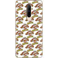 Силиконовый чехол BoxFace OnePlus 7 Pro Pringles Princess (37257-up2450)
