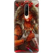 Силиконовый чехол BoxFace OnePlus 7 Pro Принцесса Мононоке (37257-up2451)