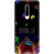Силиконовый чехол BoxFace OnePlus 7 Pro Among Us (37257-up2456)