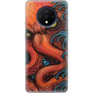 Силиконовый чехол BoxFace OnePlus 7T Octopus (38481-up2429)