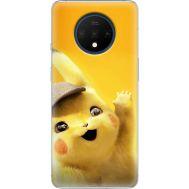 Силиконовый чехол BoxFace OnePlus 7T Pikachu (38481-up2440)