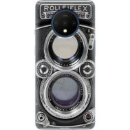 Силиконовый чехол BoxFace OnePlus 7T Rolleiflex (38481-up2447)