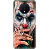 Силиконовый чехол BoxFace OnePlus 7T Джокер (38481-up2448)