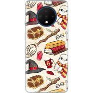 Силиконовый чехол BoxFace OnePlus 7T Magic Items (38481-up2455)