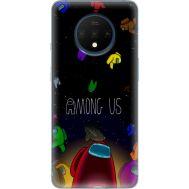 Силиконовый чехол BoxFace OnePlus 7T Among Us (38481-up2456)