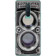 Силиконовый чехол BoxFace OnePlus 8 Rolleiflex (39989-up2447)
