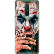 Силиконовый чехол BoxFace OnePlus 8 Джокер (39989-up2448)