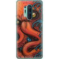 Силиконовый чехол BoxFace OnePlus 8 Pro Octopus (39994-up2429)