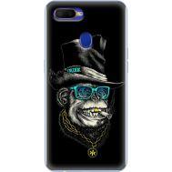 Силиконовый чехол BoxFace OPPO A5s Rich Monkey (38514-up2438)