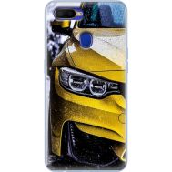 Силиконовый чехол BoxFace OPPO A5s Bmw M3 on Road (38514-up2439)