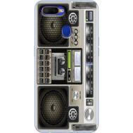 Силиконовый чехол BoxFace OPPO A5s Old Boombox (38514-up2446)