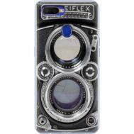 Силиконовый чехол BoxFace OPPO A5s Rolleiflex (38514-up2447)