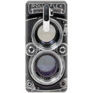Силиконовый чехол BoxFace OPPO A5 2020 Rolleiflex (38519-up2447)