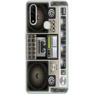 Силиконовый чехол BoxFace OPPO A31 Old Boombox (39938-up2446)