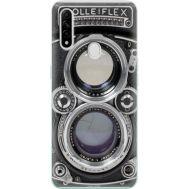 Силиконовый чехол BoxFace OPPO A31 Rolleiflex (39938-up2447)