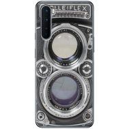 Силиконовый чехол BoxFace OnePlus Nord Rolleiflex (40980-up2447)
