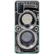Силиконовый чехол BoxFace OPPO A52 Rolleiflex (41581-up2447)