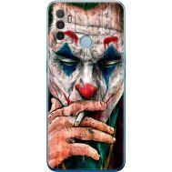 Силиконовый чехол BoxFace OPPO A53 Джокер (41736-up2448)
