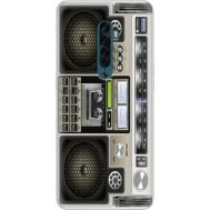Силиконовый чехол BoxFace OPPO Reno2 Old Boombox (38502-up2446)