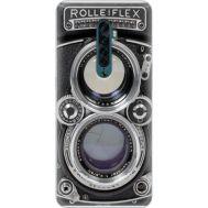 Силиконовый чехол BoxFace OPPO Reno2 Rolleiflex (38502-up2447)