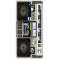 Силиконовый чехол BoxFace OPPO Reno2 Z Old Boombox (38509-up2446)