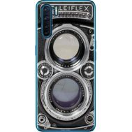 Силиконовый чехол BoxFace OPPO A91 Rolleiflex (41576-up2447)