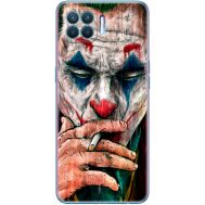 Силиконовый чехол BoxFace OPPO Reno4 Lite Джокер (41780-up2448)